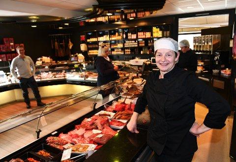 Anni Byskov har permittert 15 av sine ansatte og stengt restauranten. Nå venter hun på normal hverdag igjen. Den kan starte såvidt neste uke.