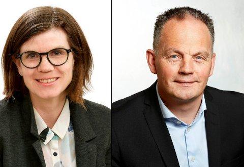 Rådmann Ole-Jørgen Jondahl treng ny økonomisjef i staben sin når Anne Tove Sandal Teigenes no har blitt kommunedirektør i Tinn kommune.