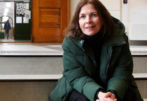 Tok initiativ: Trude Storheim, daglig leder i Vossa Jazz, har fått med seg store deler av jazznorge til å undertegne en støtteerklæring til Kongsberg Jazzfestival.