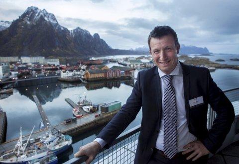 Kjell Giæver, PetroArctic
