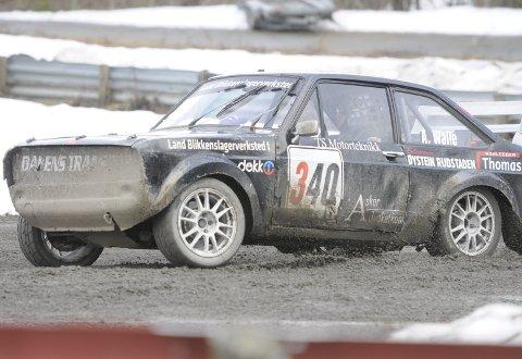 340: Amund Walle fra NMK Fluberg.