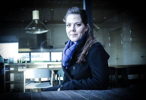 OPPGJØR: Lene Westgaard-Halle (H) tar et kraftig oppgjør med politikere som bruker flyskam til politisk vinning. Arkivfoto: Siw Nakken