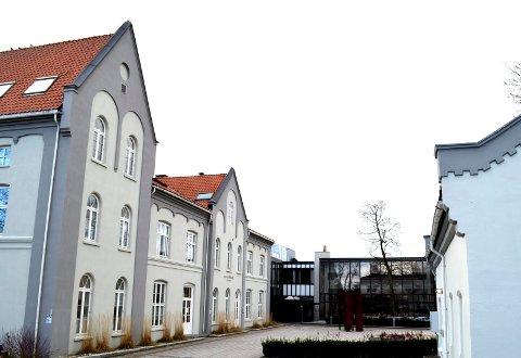 Høgskolen i Hedmark Hamar