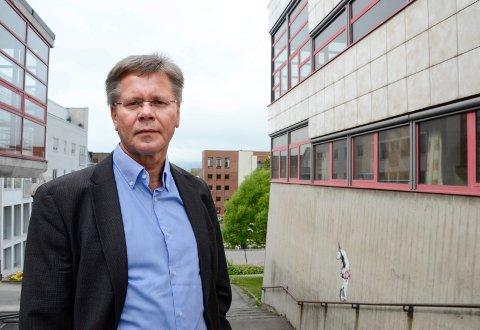 Jan Erik Furunes i Rana kommune hadde i fjor en samlet inntekt på mer enn to millioner kroner mer enn sine kolleger.