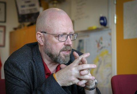 Ordfører i Rana, Geir Waage (Ap), ønsker å beholde utdanningen på Nesna uten at det går ut over Campus Helgeland.