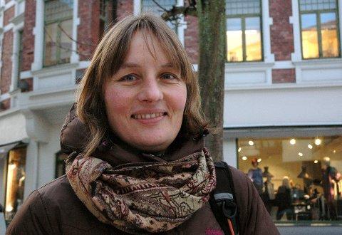 - Vi venter på resultatet av støyreduserende tiltak, sier kommuneoverlege i Ringerike, Karin Møller.