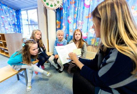 Målet til regjeringen er å fjerne tidstyver for å gi lærerne mer undervisningstid i klasserommet.