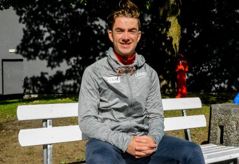 Jørgen Sæves selger mobilnummer i jakt på kroner han kan bruke i sin skøytesatsing