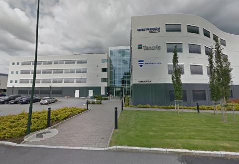 Endúr Energy Solutions holder til på Forus. Det er nå begjært konkurs.