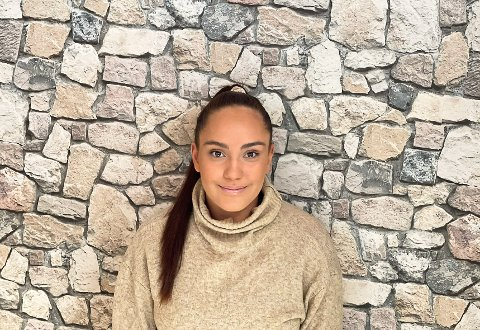 FLYTTER 1: Anna Fjellhem hadde flere muligheter, men starter på et nytt kapittel i Grenland. Foto: Privat