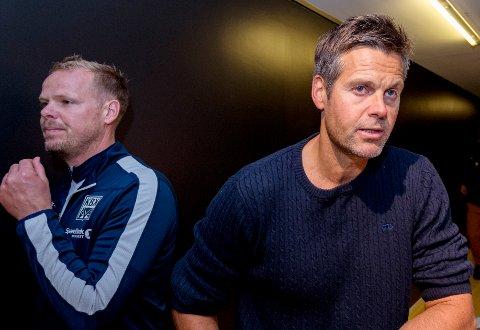 Christian Michelsen er forsiktig i ordbruken, men det skinner igjennom at KBK-treneren ikke liker at Bodø/Glimt reiser til Spania på treningsleir.