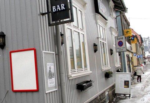 KONKURS: Den tidligere driveren av puben, Bache Bar AS, er konkurs.