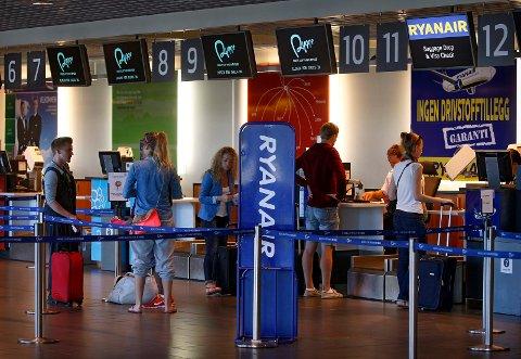 Rygge kommune ønsker fortsatt at noen kan drive silivluftfart fra flyplassen.