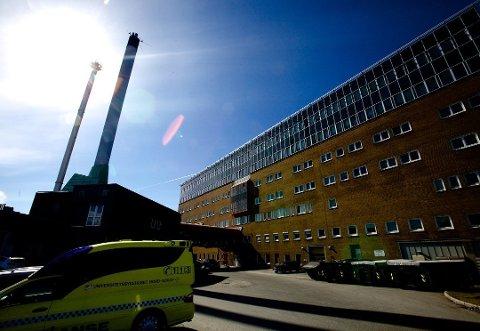 TILSYN: Statens helsetilsyn har konkludert med at Universitetssykehuset Nord-Norge (UNN) etter at barn døde.
