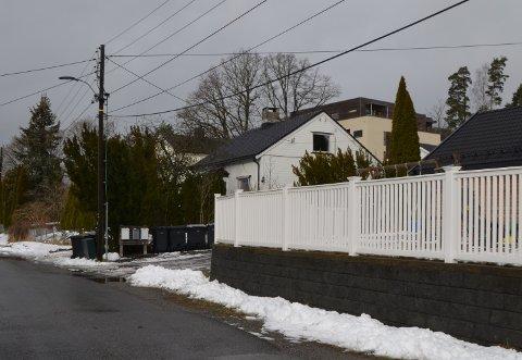Denne boligen ble solgt for 13 millioner kroner.