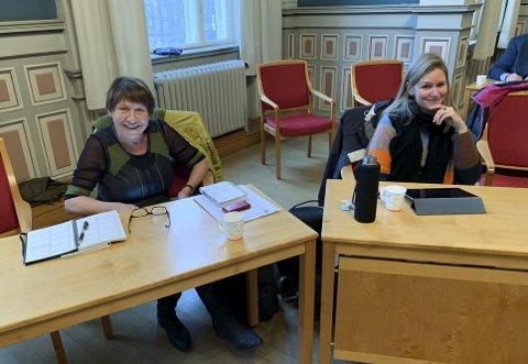 GAVMILD: SV viste raushet mot Den norske kirke og sier at de ikke er imot at menigheten arrangerer kulturinnslag når porselenskatedralen skal åpnes i 2019.