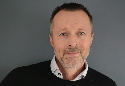 Geir Bjørkøy blir daglig leder for Vitensenter Nordland AS, og starter i jobben i april.