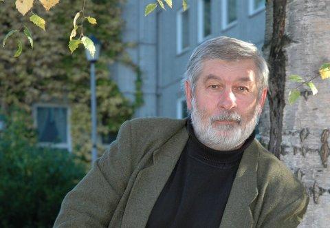 SP-KRAV: - Vi gjorde et ærlig forsøk på å komme til en enighet med Senterpartiet, sier Ap-leder Alf Meier.