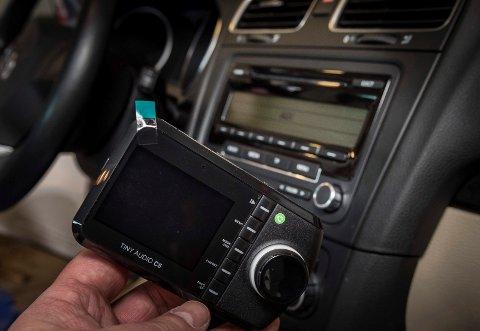 VIL HA FM: – De lave lyttertallene skyldes nok at mange ikke får høre radio på det viset de ønsker, nemlig på FM, skriver Åslaug Sem-Jacobsen, stortingsrepresentant for Senterpartiet.