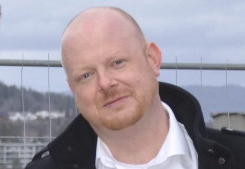 Frp: Espen Hansen Aspås i Røyken Frp.