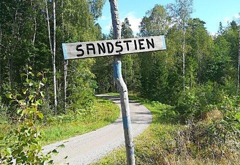 PILEGRIM: 23. august kan du bli med på pilegrimsvandring langs Sandstien til Stikkvannshytta.