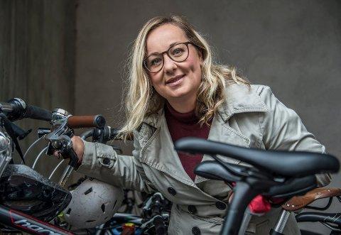 Hanne Brostrøm