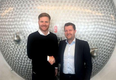 Mack og REMA 1000 er enige om en avtale som sikrer at REMA 1000s kunder i Nord-Norge fortsatt vil finne Mack i sine butikker i Nord-Norge.
