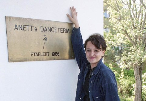 Ingen Anett Hjelkrem, ingen Anetts Danceteria.