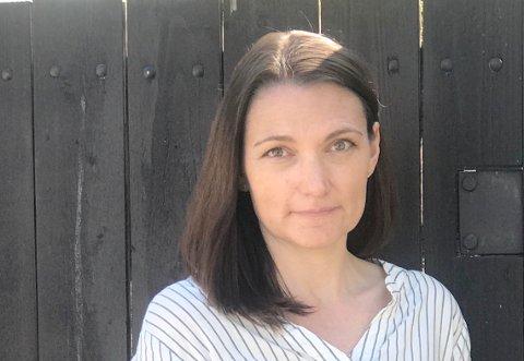 VILIKKEFORHÅNDSDØMME:Ida Cathrine Ruud sitter i kommunestyret og formannskapet for SV.