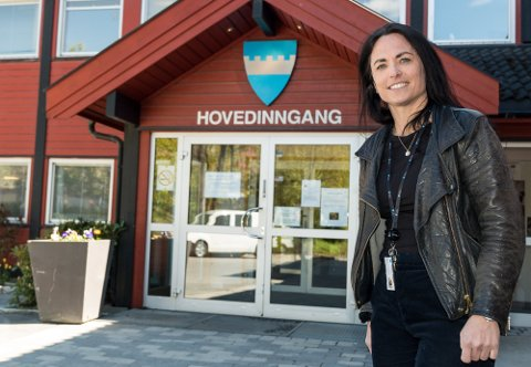 Kommuneoverlege i Frogn, Merete Anine Nordaas Hvistendahl, har en viktig beskjed etter at nasjanole råd om bruk av munnbind ble opphevet.
