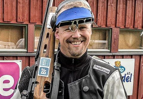 God form: Thomas Baar viste i helga at han er i form foran Nordisk.