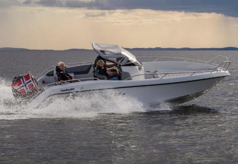 Båtdelingstjenesten er den første i verden som tilbyr helelektriske nullutslipssbåter. Til våren kommer de til Bergen.