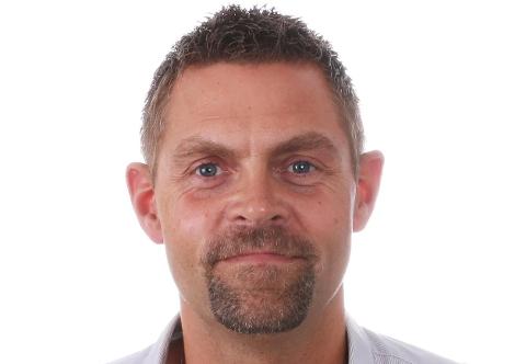 Jonny Brodersen er ny direktør for sikkerhet og beredskap i Helse Nord.