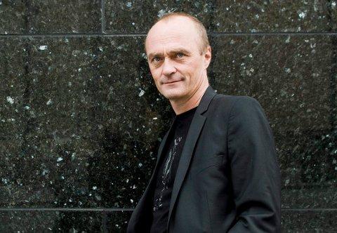 STARTER NETTAVIS: Jarle Aabø står bak nettavisen denfarligeskatten.no