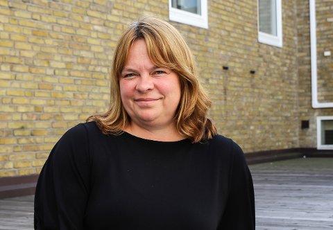 SMITTE: Kommuneoverlege Kjersti Gjøsund sier vennene var samlet på flere enn et sted. Arkiv.