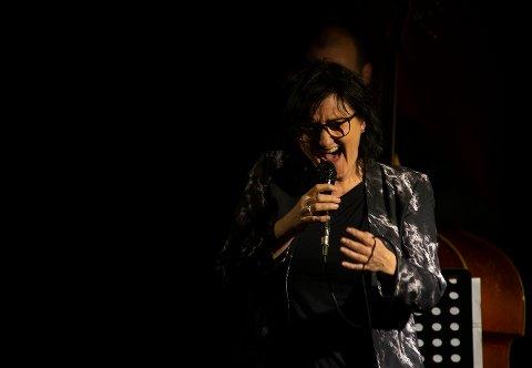 Sigrid Brennhaug synger i høst på en av få festivaler som arrangeres i år.