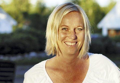 Nummer to: Mette Kalve går fra kommunepolitikk til fylkespolitikk den kommende perioden. Hun kan bli fylkesvaraordfører i den nye sammenslåtte regionen. Foto: Ap