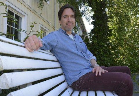 Kulturskolerektor: Thomas Moen håper mange vil melde seg på høstens kulturskoletilbud, og minner om søknadsfristen som er 25. juni.