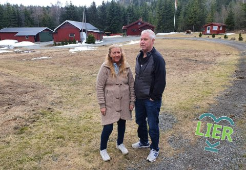 Hjemme: I 2005 hadde Sven Arne Sørum og kona Tone bodd på Nøste i 25 år. Samme år flyttet de til Eikdamsveien 11 - da ville Mister Purkebråtan hjem igjen.
