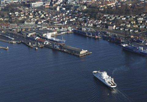 Beroliger: Bane Nor, tidligere Jernbaneverket, karakteriserer grunnforholdene i Moss som vanskelige, men ikke ekstraordinære. Det vises til andre, tilsvarende prosjekter i oslofjordregionen.