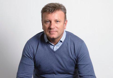 Sjefredaktør i Dagen, Vebjørn Selbekk, bor i Moss, og gleder seg til å bidra inn i den nyutvnevnte Ytringsfrihetskommisjonen.
