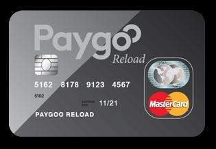 Slike betalingskort kan fylles på med ønsket sum. Politiet mener at siktede har brukt slike til å betale unge jenter for seksualiserte bilder og videoer.