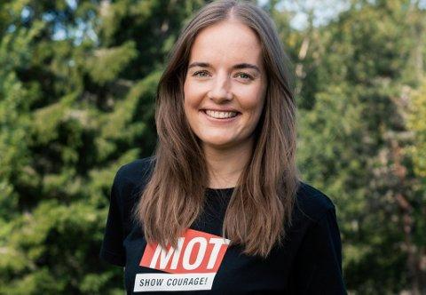Martine Haug Nysether (30) gikk fra journalist til sykepleier. Nå har hun gjort nok et karrierebytte, og kapret drømmejobben.