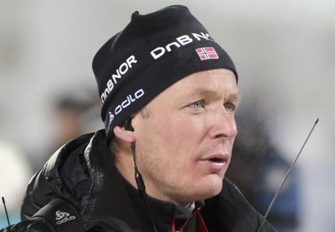 Landslagssjef i Norges Skiskytterforbund, Per Arne Botnan, kommer til Troms Skiskytterkrets store regionssamling for 15- og 16-åringer i september.