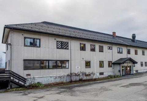 SKJEBNETID: Rehabiliteringsavdelingen på Solås kan bli nedlagt.ARKIVBILDE