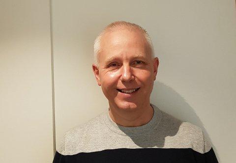 POLITIHJELP: Iblant er det så ille at politiet må bistå Mattilsynets kontrollører, forteller regiontillitsvalgt Lars-Erik Rondestveit for Veterinærforeningen i Mattilsynet.