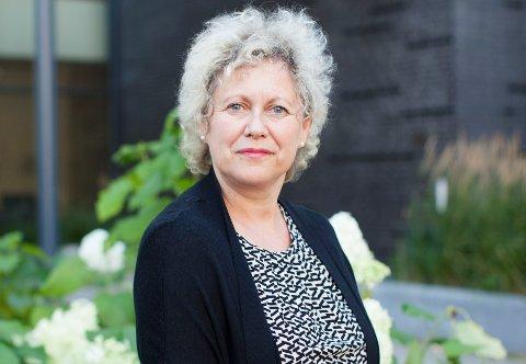 Cecilie Solum startet 1. januar som toppsjef i Skatteetaten.