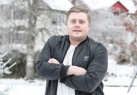 – Nei til fredagsfotball: Eidanger-trener Mats Norheim mener det er urimelig av fotballkretsen og sette opp familiefedre i 5. divisjon med kamper som har avspark fredag kveld klokka 19.30.