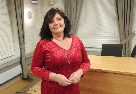 FANT IKKE: Linda Holien og komiteen fant ingen verdige kandidater til prisen i år.