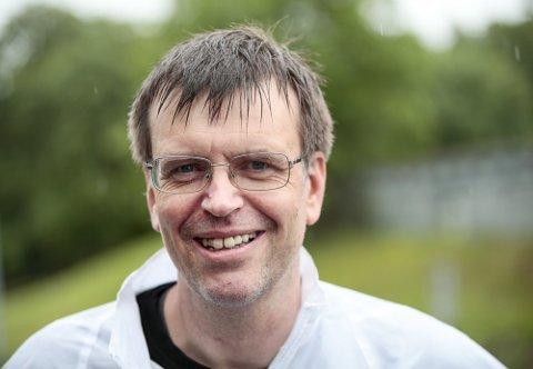 UNØDVENDIG; Førstekandidat for Folkeaksjonen Nei til mer bompenger i Oslo, Bjør Revil, mener Fjellinjen er kyniske.